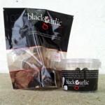 2 Black garlic i påse