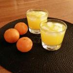 Blanda en fräsch drink mitt i vintern